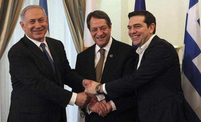 Üçlü zirveden Türkiye'ye mesaj gönderilecek iddiası