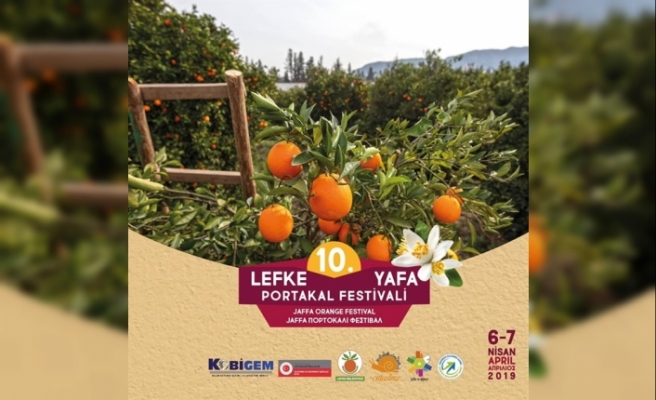 Yafa Festivali, 6-7 Nisan tarihlerinde yapılıyor