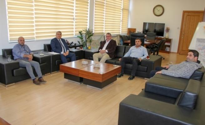 YDP, Arteri'i Milli Birlik Şöleni'ne davet etti