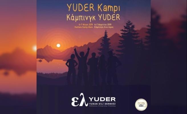 YUDER, 6-7 Nisan tarihlerinde Kantara'da kamp düzenleyecek