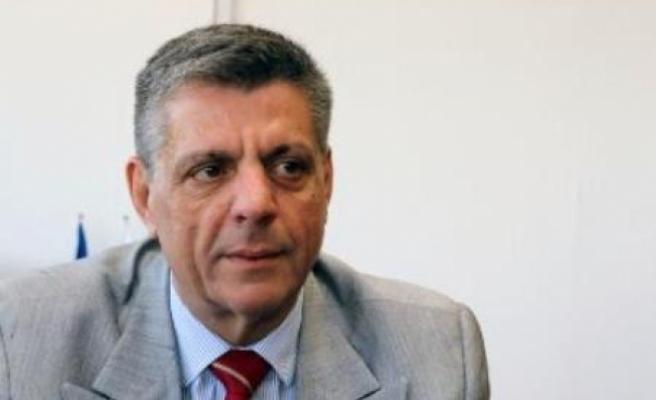 """Yunan Büyükelçi: """"Türkiye ve Kıbrıslı Türklerden net tezler bekliyoruz"""""""