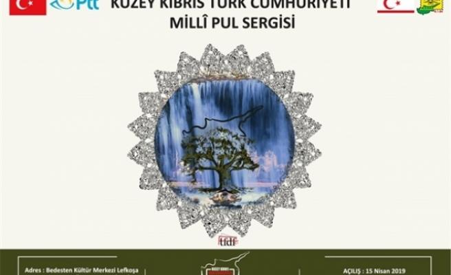 """""""2019 KKTC Milli Pul Sergisi"""" açılacak"""