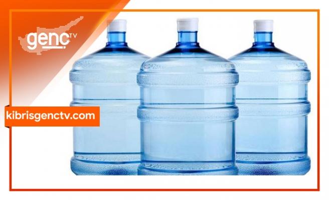 4 su firmasının üretimi durduruldu