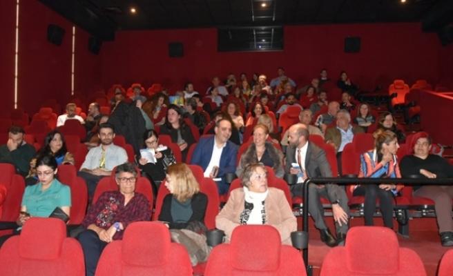 """""""6.Kıbrıs Avrupa Filmleri Festivali"""" (KAFF), başladı"""