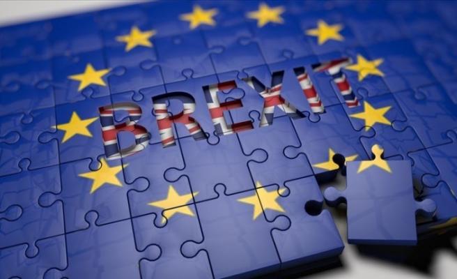 """""""Anlaşmasız Brexiti"""" önleyecek tasarıya ilk onay"""