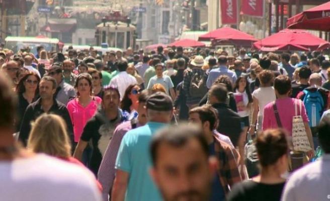 Araştırma: Türkiye ″en az gülen″ dört ülkeden biri