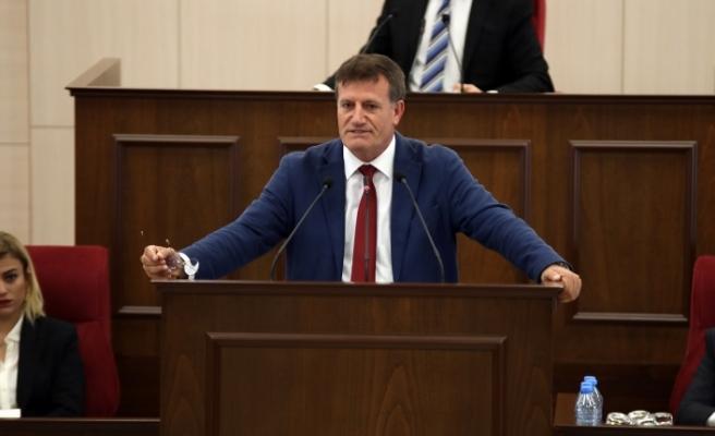 """Arıklı: """"Hükümetin 1 Mayıs kararını memnuniyetle karşılıyoruz"""""""
