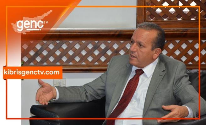 """Ataoğlu: """"Girne Belediye Başkanı'nın açıklamaları üzüntü verici"""""""