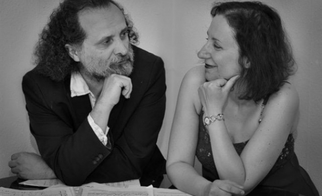 "Bellapais İlkbahar Müzik Festivali'nde  ""Tango & Beyond Konseri"""
