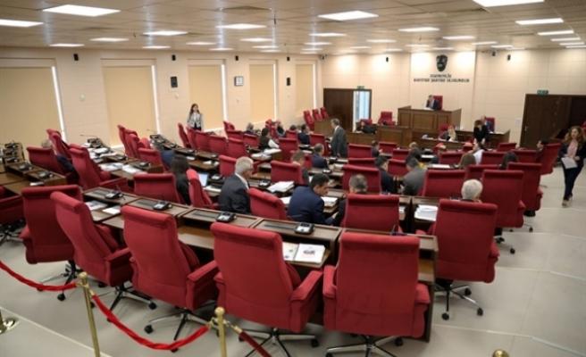 Bilgi Teknolojileri ve Haberleşme Kurumu 2019 Mali Yılı Bütçe Yasa Tasarısı ele alındı