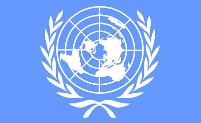 BM'den, liderlere referans şartlarıyla ilgili çağrı yapması bekleniyor