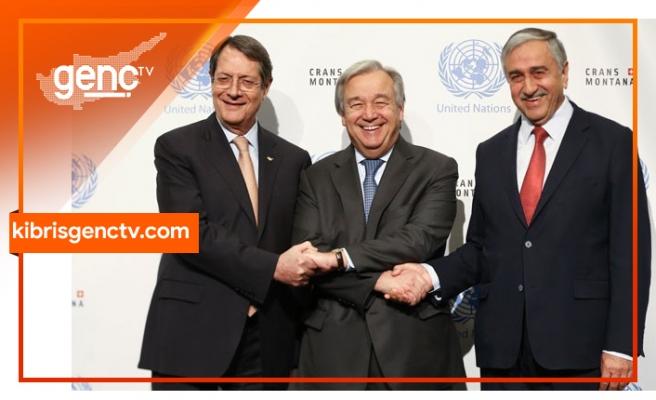 BM'den yazda konferans iddiası