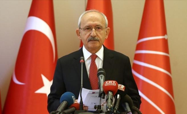 CHP TBMM Grubu'nu İstanbul'da toplayacak
