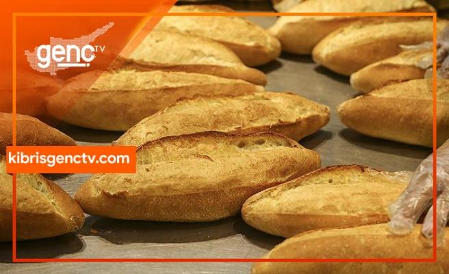 Ekmeklerde tuz taraması yapıldı