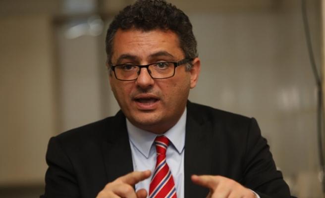 """Erhürman:""""Türkiye'den 1 tl katkı bile gelmese, ülkede elzem olan reform ve yatırımlar yapılacak"""""""