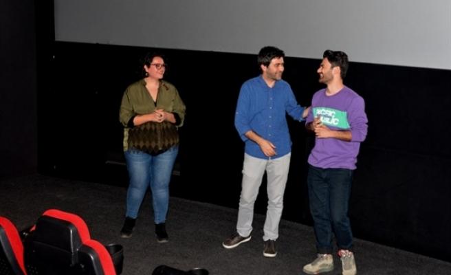Festival, Türkiye'den yönetmen Emin Alper'i ağırladı