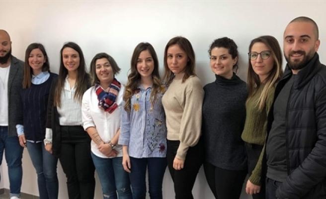 Fizyoterapistler Birliği'nin yeni başkanı Çakartaş