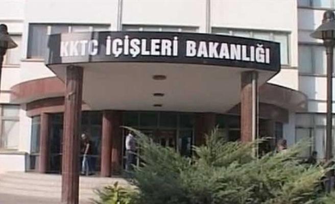 Geçitkale ve Akdoğan'a başvuru cihazları kuruldu