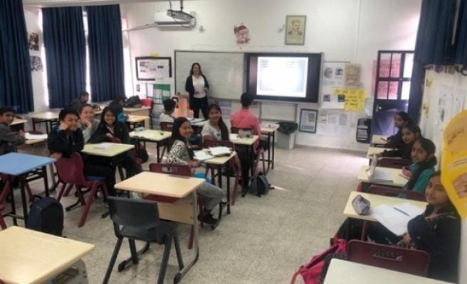 Girne'de yabancılara yönelik Türkçe kurs