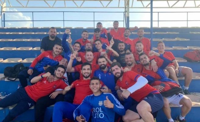 Göçmenköy Süper Ligi garantiledi, Değirmenlik düştü