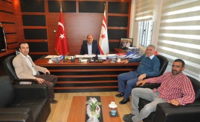 Güner Batmazoğlu Uluslararası Futbol Masterleri Anı Turnuvası yapılacak