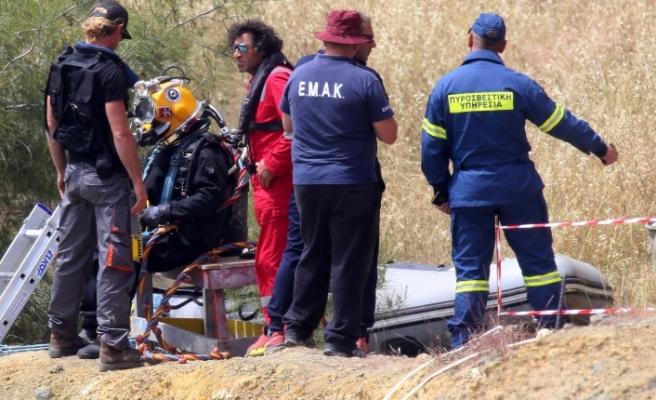 Güney'deki seri cinayetler...2 valiz tespit edildi