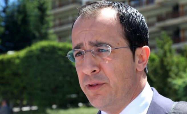 Güney Kıbrıs-İsrail-Lübnan arasında ilk Bakanlar toplantısı