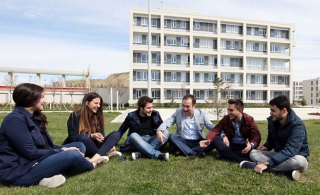 Güney Kıbrıs'ta öğrenci sayısı