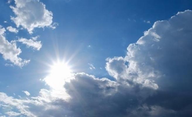 Hava sıcaklığı yarından sonra 4 derece artacak