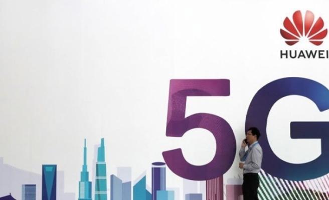 Huawei 5G ile 'bulut sistemleri'nde liderlik hedefliyor