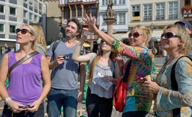 İngiliz turistler Türkiye ve diğer AB dışı ülkelere yöneldi