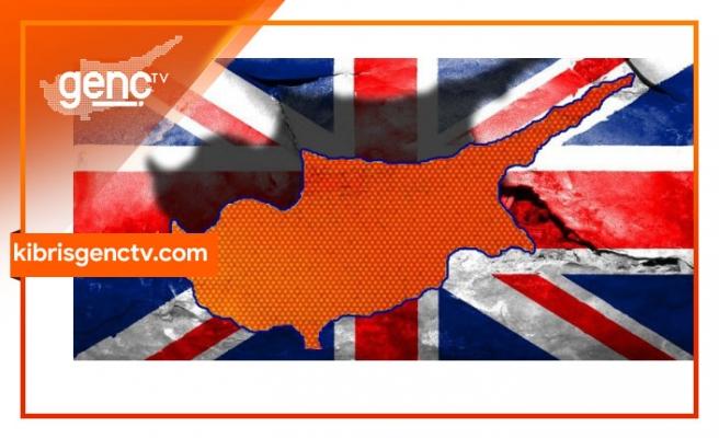 İngiltere ve Güney Kıbrıs arasında savunma mutabakatı