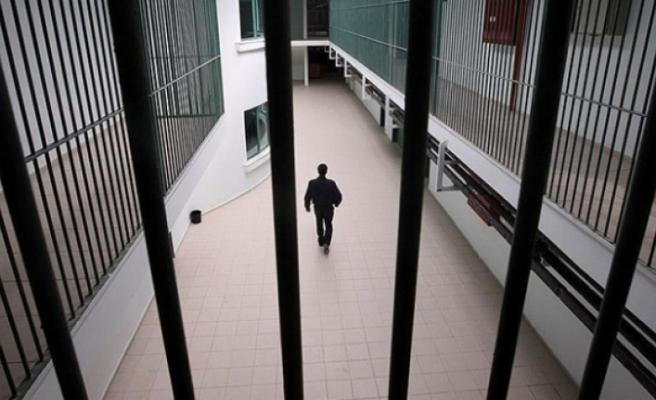 İsrail hapisanelerinde açlık grevlerine başlayan Filistinlilerin sayısı artıyor