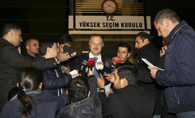 İstanbul'da 51 sandığın tekrar sayılmasına karar verildi