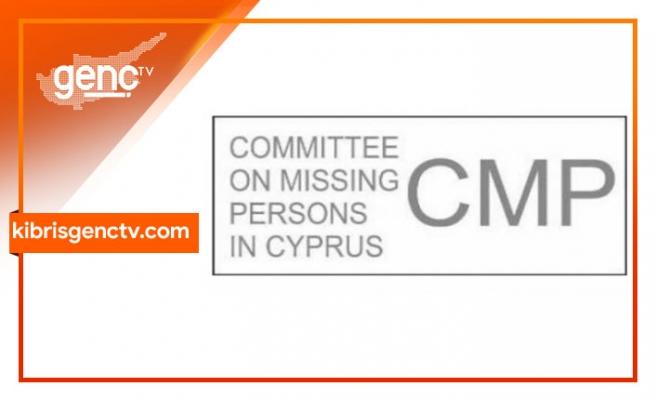 Kayıp Şahıslar Komitesi'nden yeni kampanya