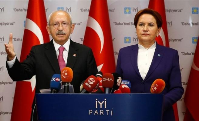 """Kılıçdaroğlu: """"Bu bir demokrasi olayıdır"""""""