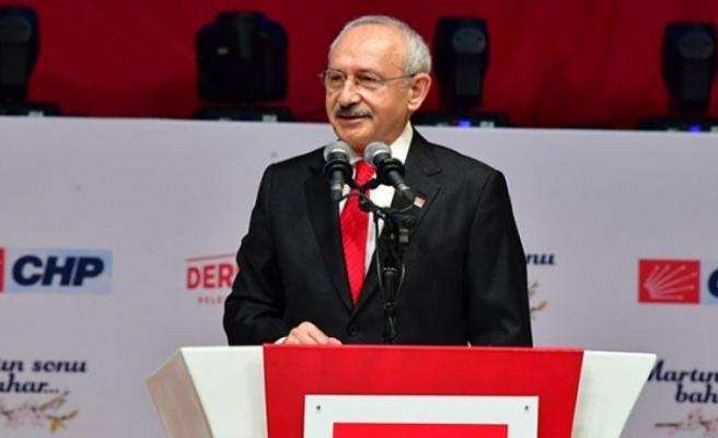 Kılıçdaroğlu: 'Türkiye kazandı'