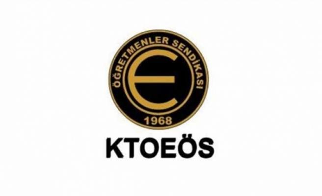 """KTOEÖS """"Sporcu öğrencilerimize Aksaray'da yapılan saldırı kabul edilemezdir"""""""