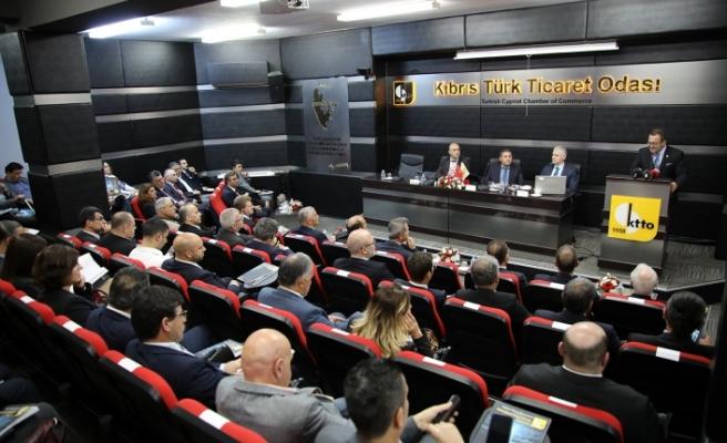 Kuzey Kıbrıs rekabet edebilirlikte 140 ülke arasında 89'uncu sırada