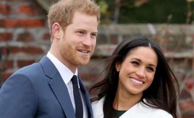 Meghan Markle ve Prens Harry'nin artık kendi Instagram hesapları var