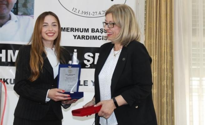 Merhum Başsavcı Yardımcısı İefik anısına makale yarışması düzenlendi