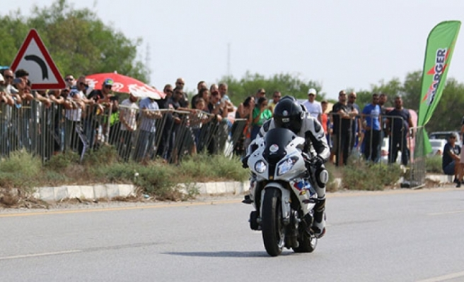 Motodragcılar yarışacak