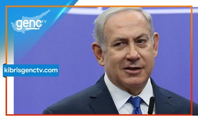 """Netanyahu'nun seçim vaadi: """"Batı Şeria'daki İsrail yerleşim birimlerini ilhak"""""""