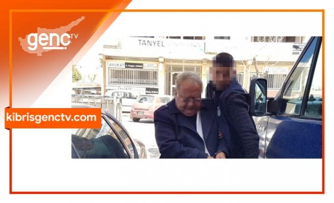 """Öğretim görevlisi """"taciz"""" den tutuklandı"""