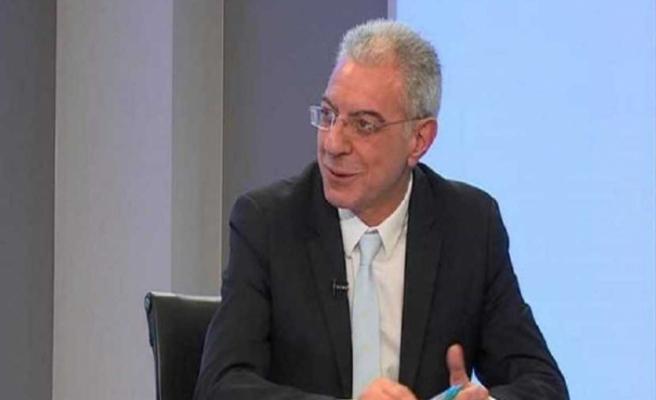 """Rum Sözcü: """"BM'nin Kıbrıs sürecini desteklemesi önemli"""""""