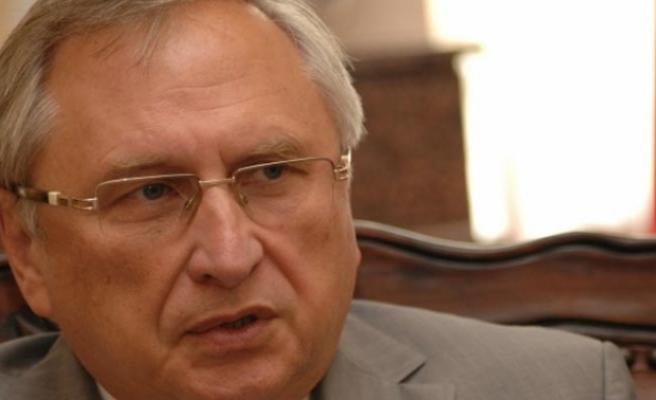 """Rus Büyükelçi: """"Müzakerelerin bağlanmasına karşıyız"""""""