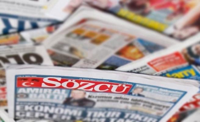 Sözcü gazetesi yazarlarının yargılandığı davada istenen cezalar belli oldu