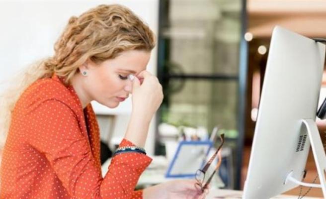 Stres ve moral bozukluğu kanserin büyümesini tetikliyor