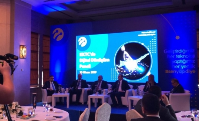 Turkcell'in 10. Teknoloji Zirvesi İstanbul'da gerçekleştirildi