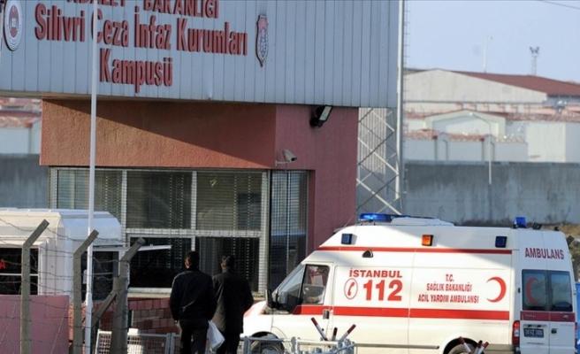 Türkiye'de casusluk iddiasıyla yakalanan şahıs, cezaevinde intihar etti